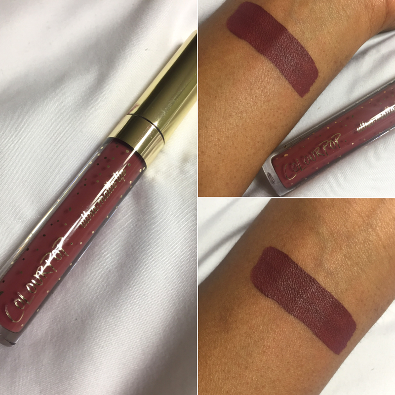 Fragile Things by Colourpop