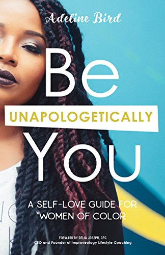Be Unapologetically You Book
