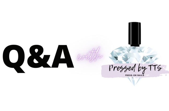 Q&A with Pressed by TTS